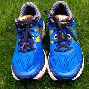 New Balance New York Marathon Running Shoes